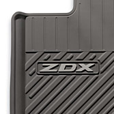 ALL-SEASON FLOOR MATS (part number:varies by color - click