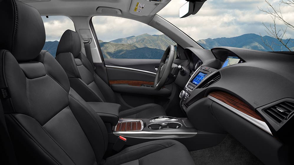 Acura Mdx 2014 Black Interior | galleryhip.com - The Hippest Galleries!
