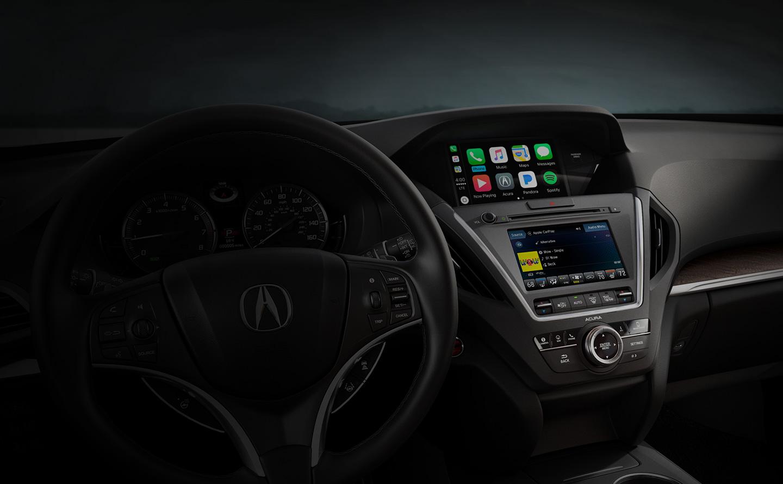 2018 Lexus RX SUV Vs 2018 Acura MDX Acura