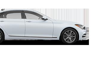 2018 Hyundai Genesis G80 Coupe Vs Acura RLX Acura