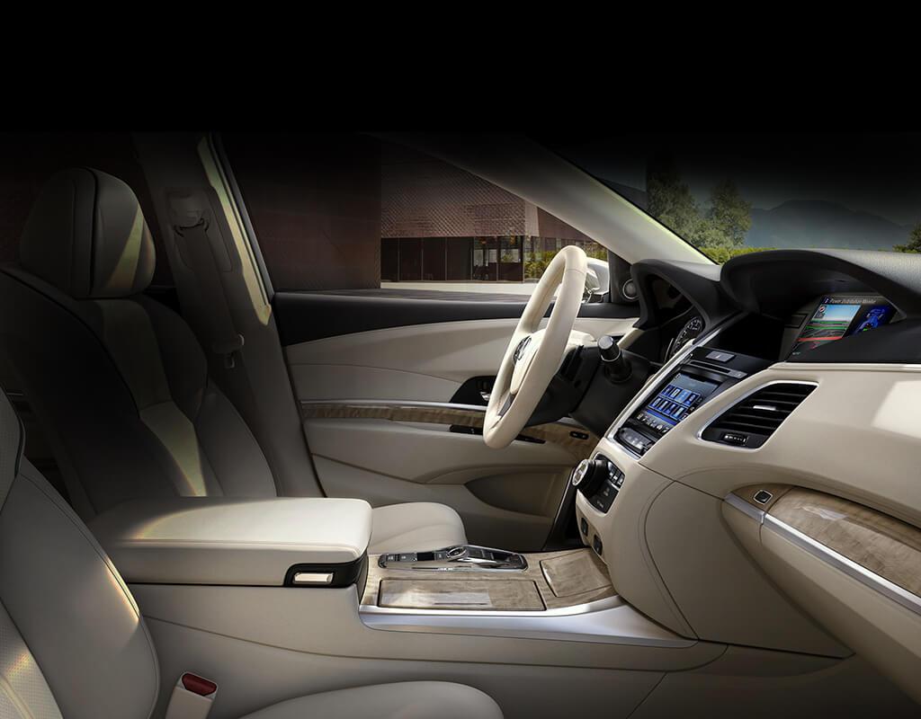 2020 Acura Rlx Hybrid Vs 2020 Bmw 5 Series 530e Comparison Acura