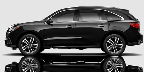 2018 BMW X5 SUV vs. 2018 Acura MDX | Acura Acura X on