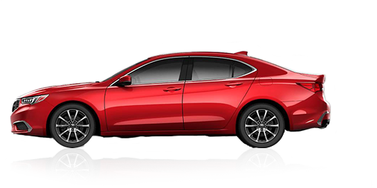 2018 acura tlx price. delighful 2018 2018 acura tlx exterior san marino red in acura tlx price